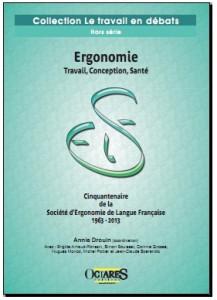 ERGONOMIE 50eme