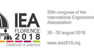 Congrès IEA 2018