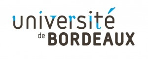 logo université de Bordeaux HD